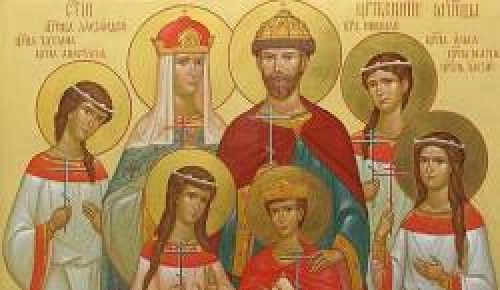 В чем их святость / Православие.Ru