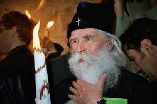 «Никогда в жизни мы не видели такого человека»  / Православие.Ru