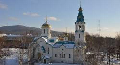 Об убиенных монахине Людмиле и неизвестном рабе Божием / Православие.Ru