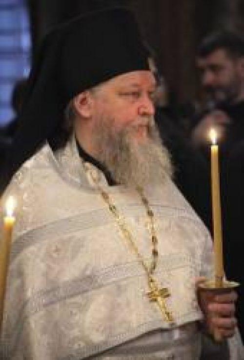 Брат наш иеромонах Арсений / Православие.Ru