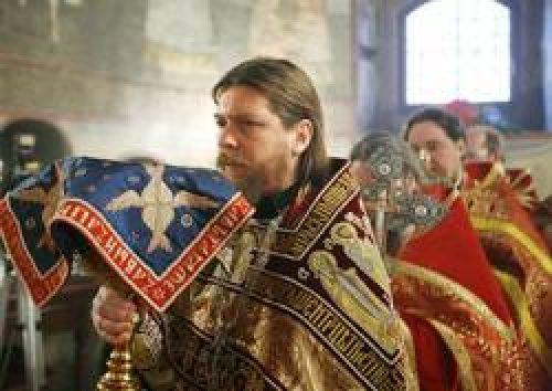Архимандрит Тихон (Шевкунов): «Жизнь христианина – самое высокое в мире творчество»  / Православие.Ru