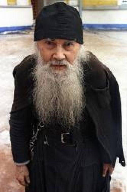 Архимандрит Серафим / Православие.Ru
