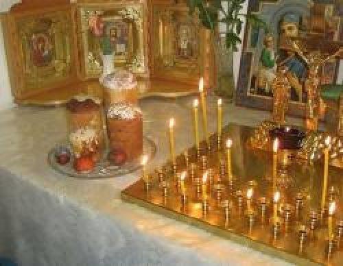 A sermon by Arichimandrite Tikhon (Shevkunov), given after the pannikhida on Radonitsa / Православие.Ru