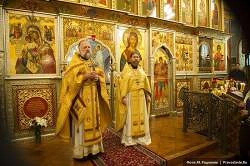 Архимандрит Тихон (Шевкунов): «И всё-таки самым главным было богослужение» / Православие.Ru