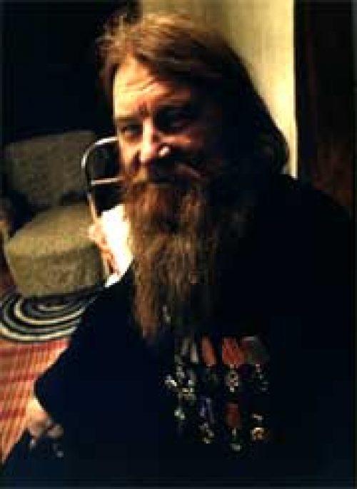 Проповедь после панихиды на Радоницу 23 апреля 2001 г. Священномученик Антипа День памяти архимандрита Антипы / Православие.Ru