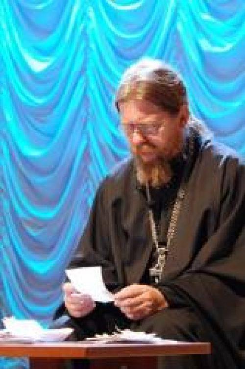 Архимандрит Тихон (Шевкунов) – о Сербии, исламизации России, межнациональных отношениях и семинаристах-астраханцах / Православие.Ru