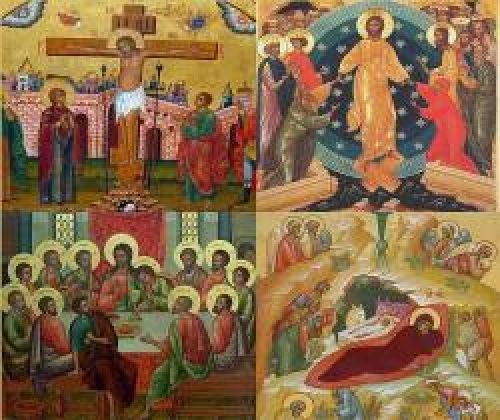 Вся Благая Весть в двух евангельских стихах / Православие.Ru