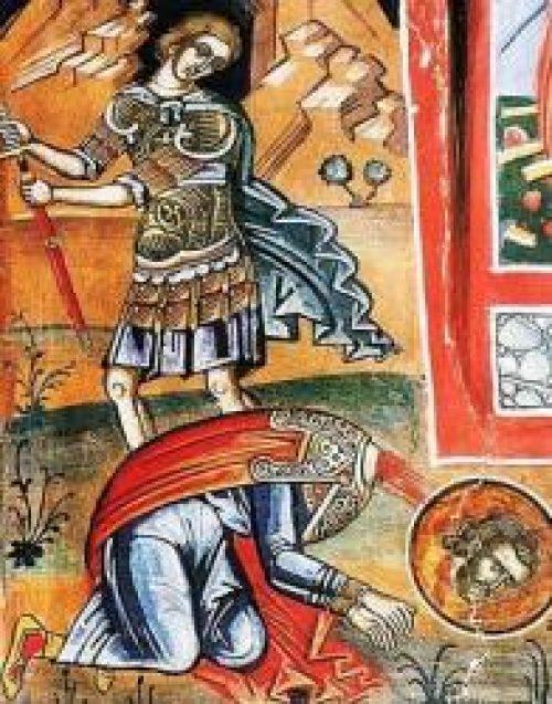 Страсть и мученичество / Православие.Ru