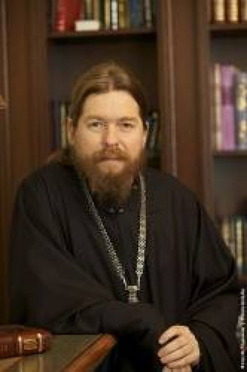 О магистратуре Сретенской духовной семинарии / Православие.Ru
