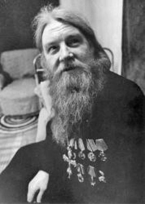 Архимандрит Антипа / Православие.Ru