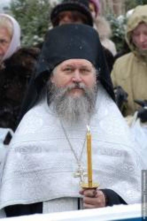 Страж порядка / Православие.Ru