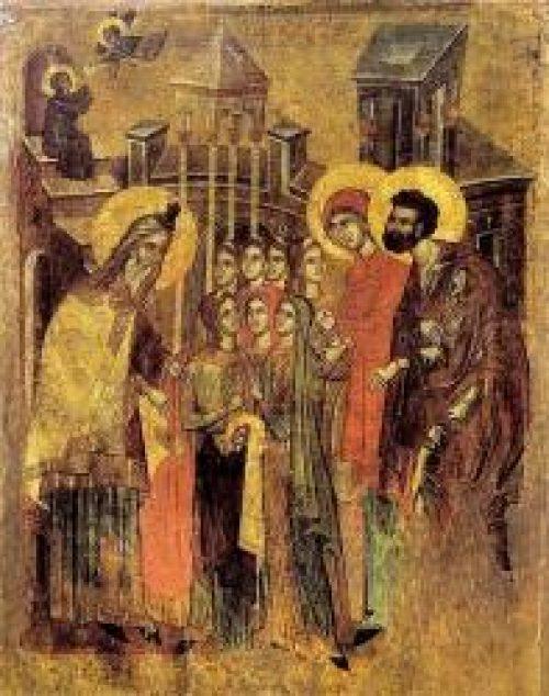 Введение во храм Новомучеников / Православие.Ru