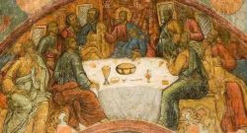 Вечеря вечности / Православие.Ru