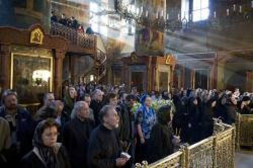 Страстная неделя: самое главное / Православие.Ru