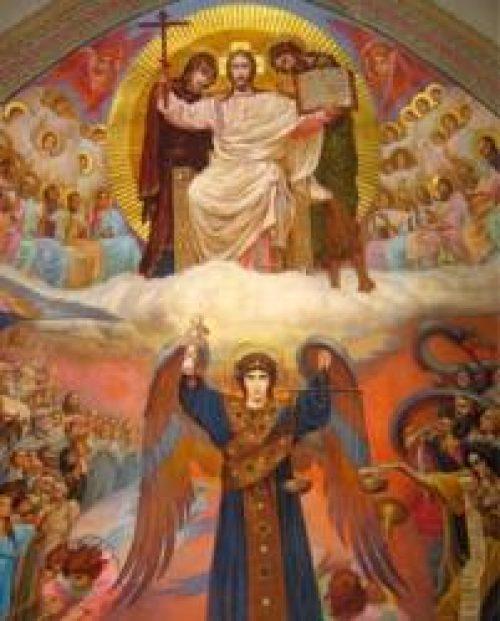 Слово в Неделю о Страшном суде / Православие.Ru