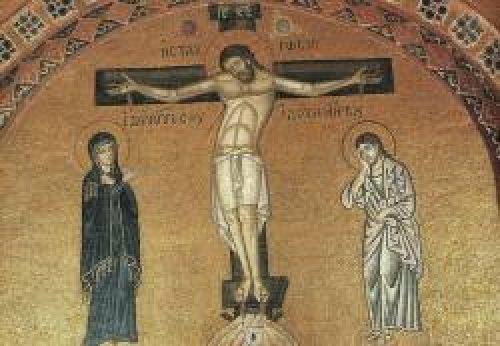 Крест Христов – это любовь / Православие.Ru