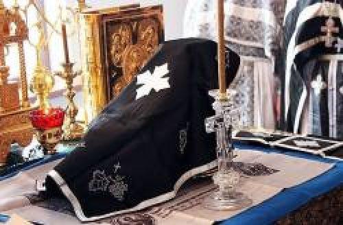 Литургија се само једном дневно може служити на истом Часном Престолу / Православие.Ru
