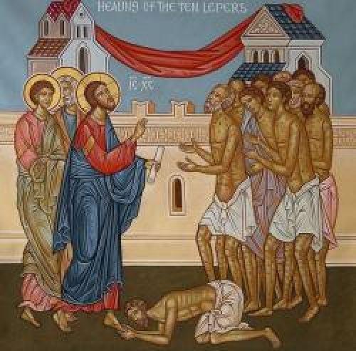 Об исцелении и спасении / Православие.Ru