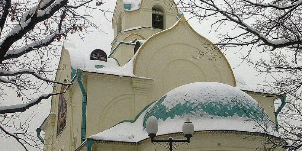 В храме свт. Иова в День православной книги можно будет принять участие в акции «Книговорот»