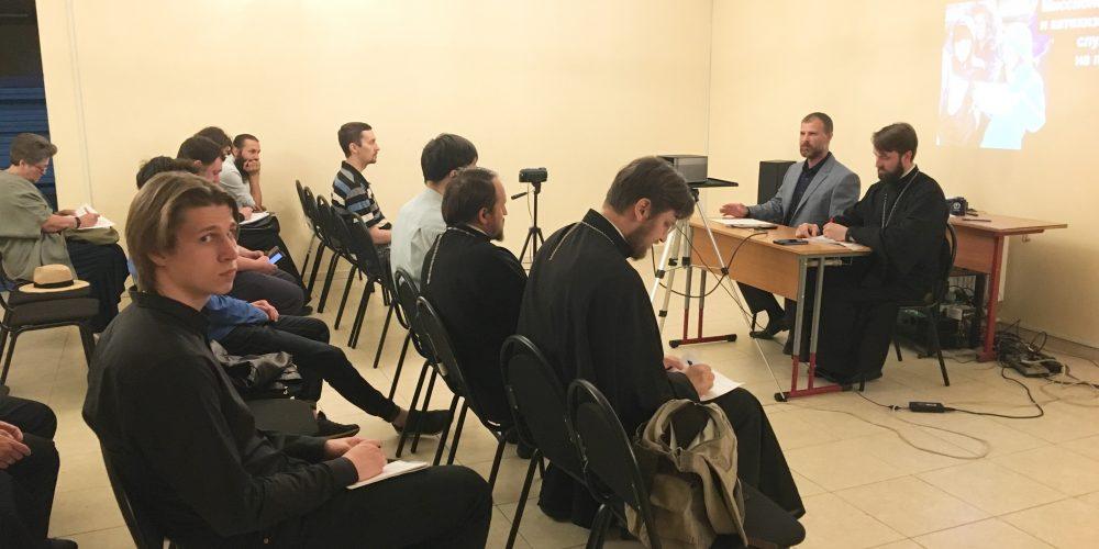 Состоялось собрание миссионеров и катехизаторов Западного викариатства