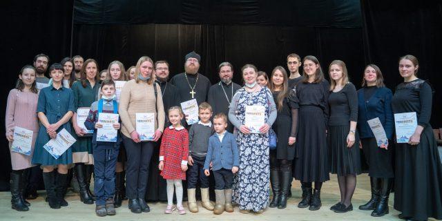 В Западном викариатстве состоялись торжества по случаю Дня православной молодежи