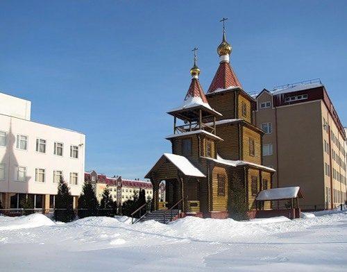 Архангела Михаила в Екатериновке