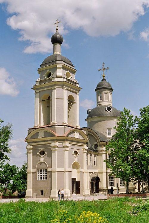 Свт. Николая в Троекурове