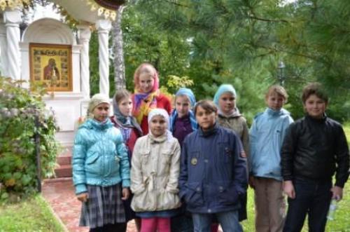 По святым местам Ярославской земли