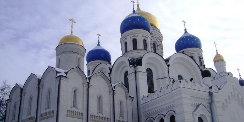 1 февраля состоялась паломническая поездка по угрешским святыням (ближнее Подмосковье)