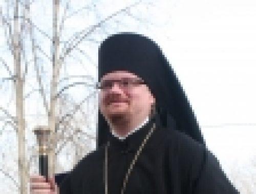 Председатель Синодального отдела по делам молодежи, епископ Бронницкий Игнатий возглавил работу I съезда православной молодежи Якутии
