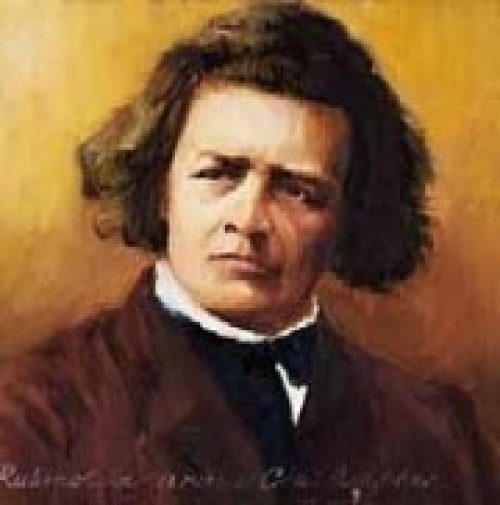 В здании Международного фонда славянской письменности и культуры состоится концерт музыки А.Г. Рубинштейна «Навстречу 400-летию Дома Романовых»
