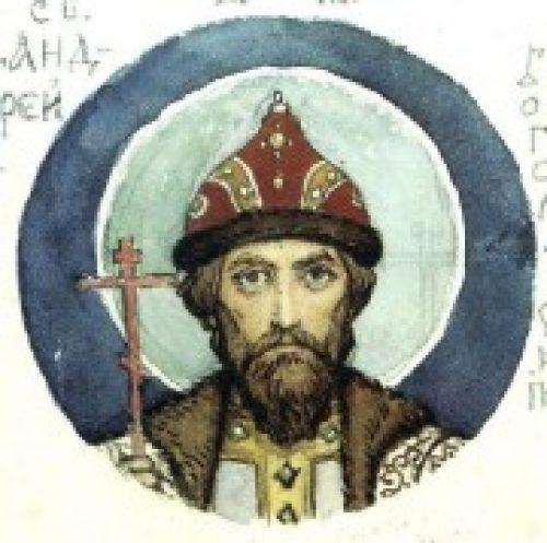 В Москву прибудет международный крестный ход в честь святого благоверного князя Андрея Боголюбского
