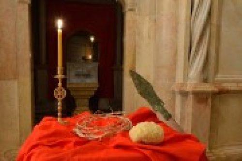 Экспозиция музея при храме первоверховных апостолов Петра и Павла в Ясенево пополнилась новыми артефактами