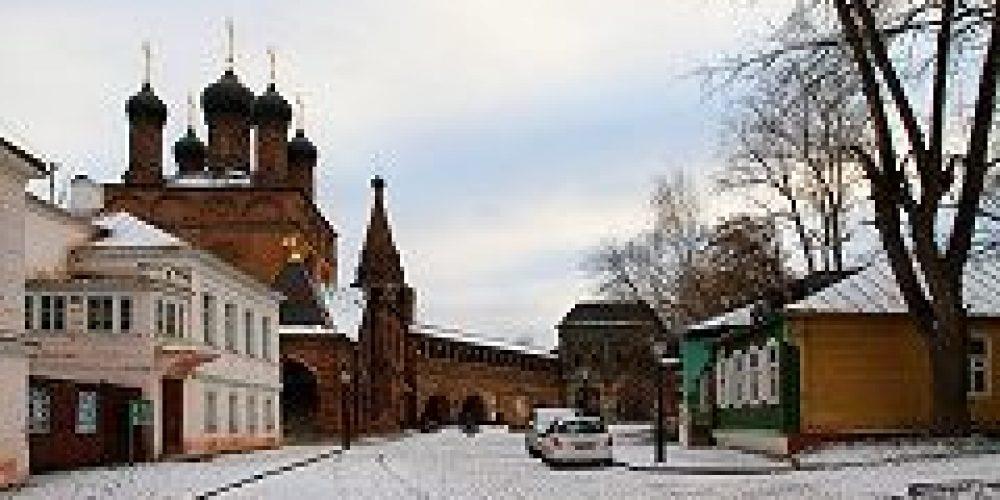 На Крутицком подворье состоялось первое в текущем году заседание Миссионерской комиссии при Епархиальном совете г. Москвы
