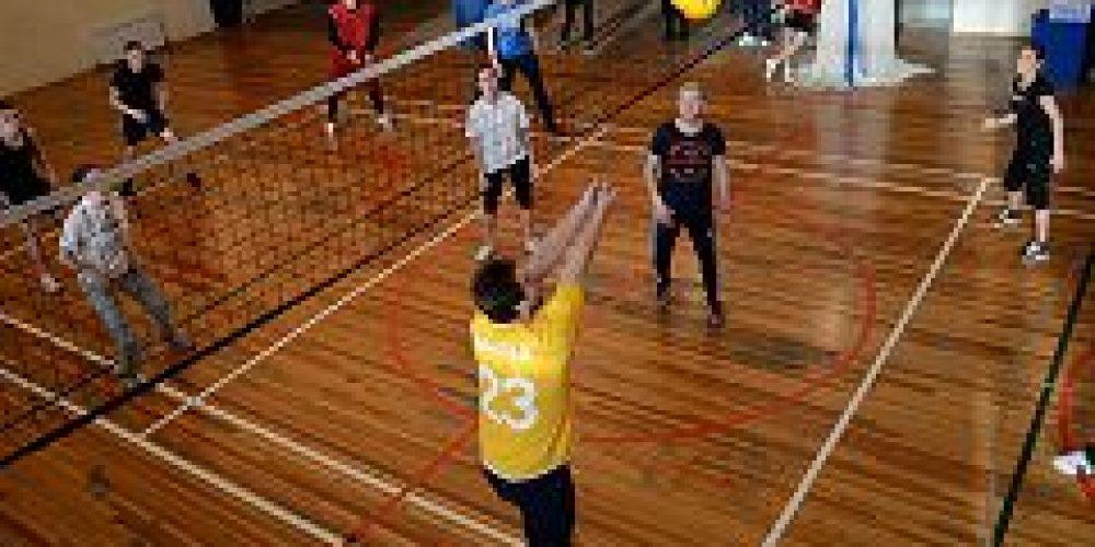 В Ясенево прошли Окружные Георгиевские игры