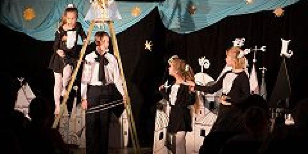 В РПУ состоялся XI Театральный фестиваль воскресных школ и православных объединений «Сретение»