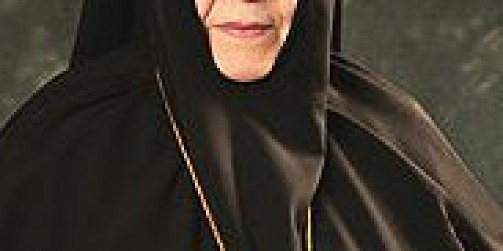 В Свято-Успенском Пюхтицком монастыре молитвенно почтили память седьмой настоятельницы обители схиигумении Варвары (Трофимовой)