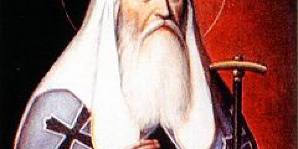 Сегодня пройдет молитвенное стояние в поддержку строительства храма сщмч. Ермогена, Патриарха Московского и всея Руси, в Гольяново
