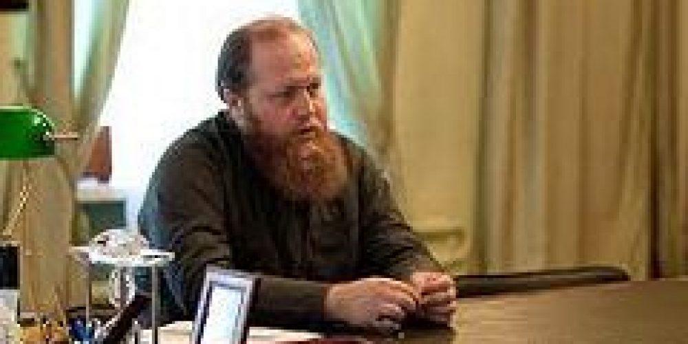 Епископ Воскресенский Савва встретился с сотрудниками Государственного военно-исторического и природного музея-заповедника «Куликово поле»