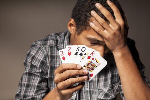 В Западном викариатстве оказывают помощь зависимым от азартных игр и их близким