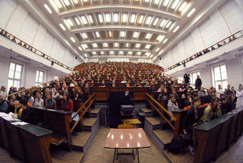 Лекторий на Воробьевых горах храма Троицы и МГУ приглашает на лекцию по творчеству Федора Достоевского