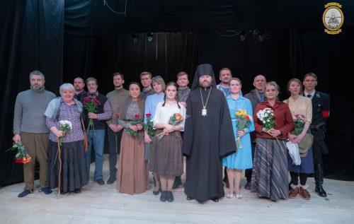 День православной молодежи в Западном викариатстве. ФОТОАЛЬБОМ