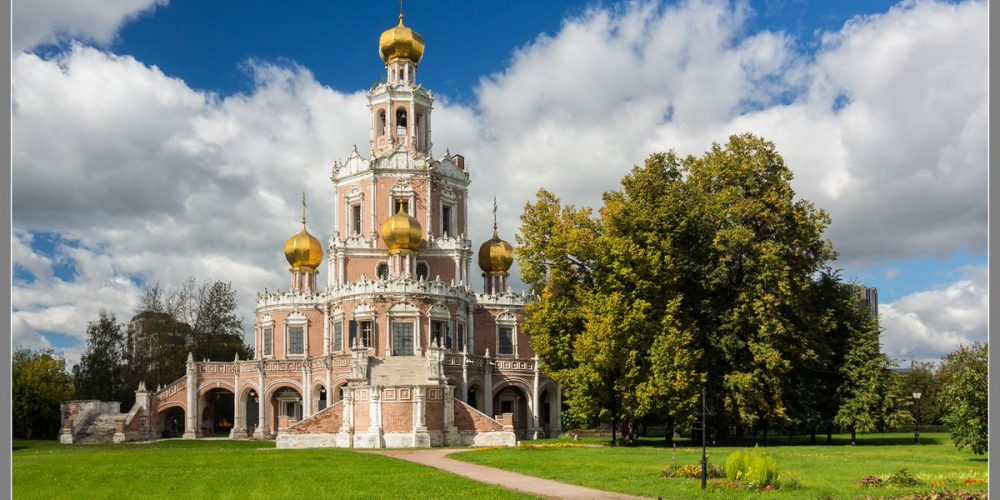 Московский храм Покрова Пресвятой Богородицы в Филях передан Церкви