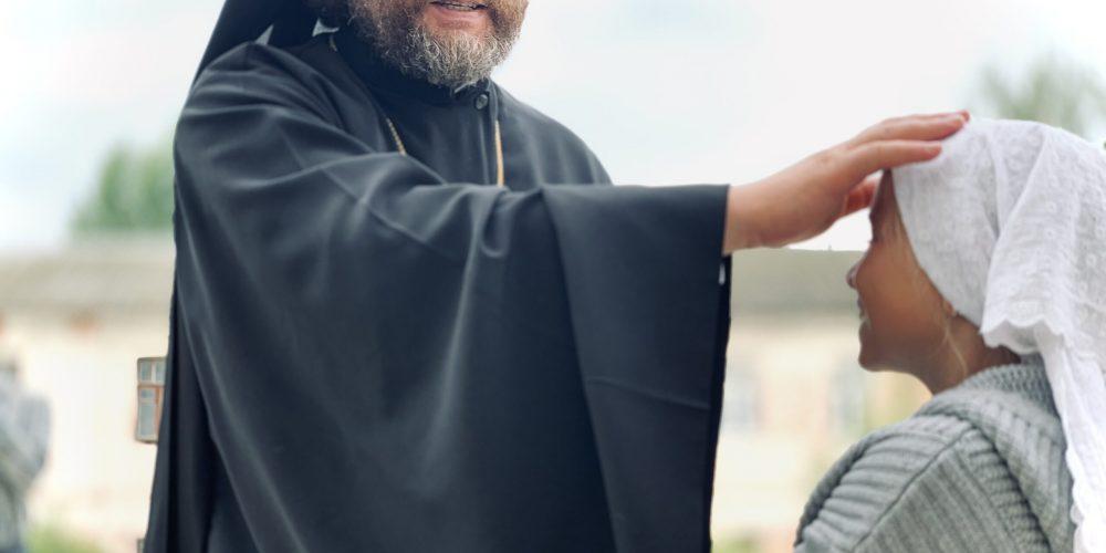 Епископ Одинцовский и Красногорский Фома совершил архипастырский визит в Можайск