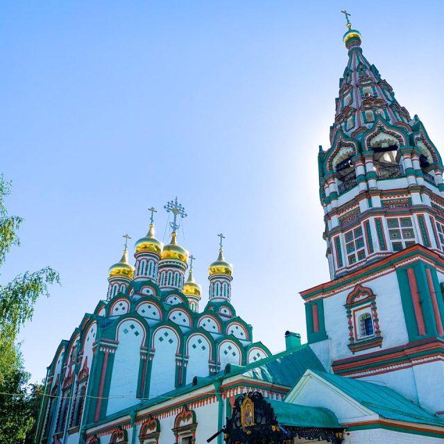 День Крещения Руси отметят особым колокольным звоном