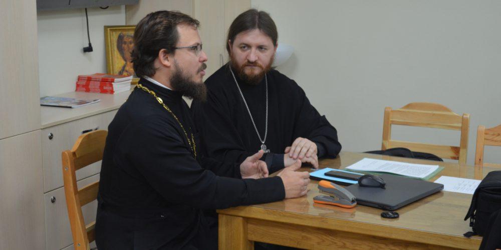 Новый образовательный проект стартует осенью в храмах Москвы и Подмосковья