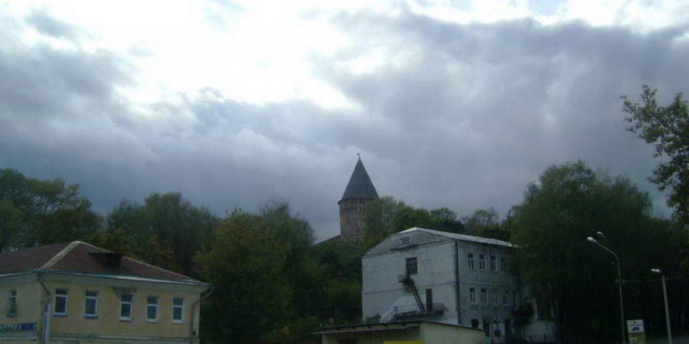 29 сентября группа паломников нашего прихода побывала в городе-герое Смоленске, который еще называют третьей столицей Древней Руси (после Новгорода и Киева)