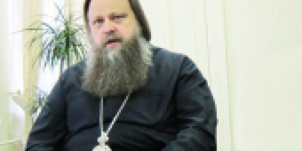 Митрополит Ростовский и Новочеркасский Меркурий: Подростковые самоубийства свидетельствуют о серьезной болезни нашего общества