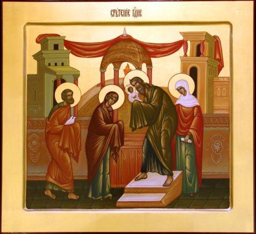 Празднование Международного дня православной молодежи в Западном викариатстве