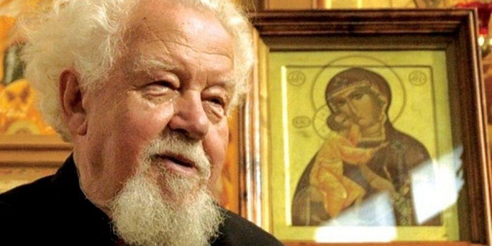 «Счастье в моей жизни – это служить Богу» Беседа с архидиаконом Андреем Мазуром